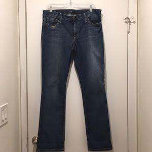 Joe's jeans size 31